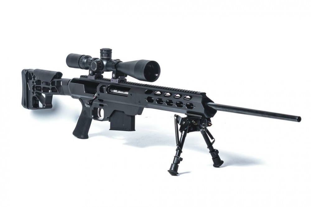 Chassis TAC21