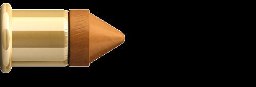 Náboje 5,6 mm (22) FLOBERT Á BALLE (S&B) 1,15g