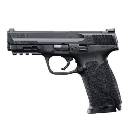 Pistole Smith & Wesson M&P®9 M2.0™ Tritium Night Sights LE č.1