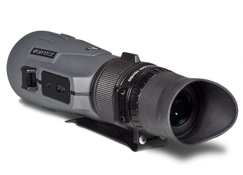Vortex Recon 15x50 R/T Tactical Scope č.2