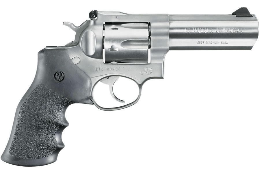 Revolver Ruger GP100 4.20