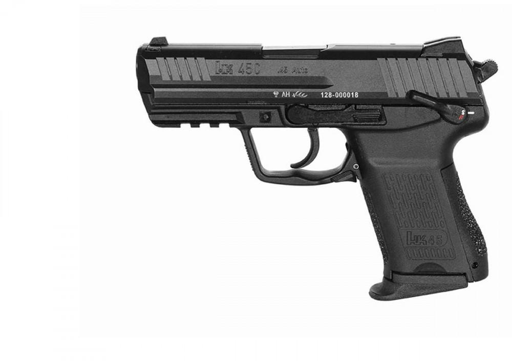 Pistole Heckler & Koch 45C (Compact)