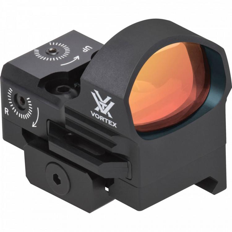 Kolimátor Vortex Razor 3MOA