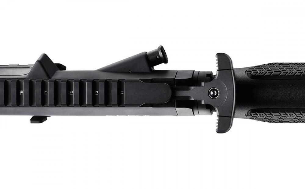 Samonabíjecí puška Daniel Defense – DD5 V1 Black Key mod 16