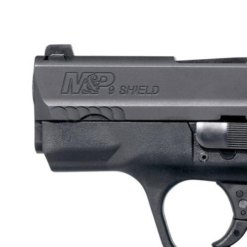 Pistole Smith & Wesson M&P9 SHIELD M2.0™ č.2