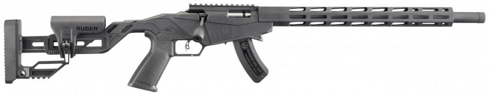 Ruger Precision Rimfire cal .22 LR č.1