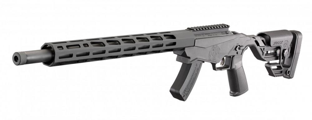 Ruger Precision Rimfire cal .22 LR č.2