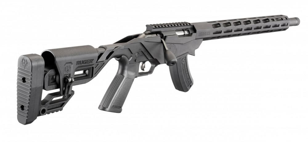 Ruger Precision Rimfire cal .22 LR č.3