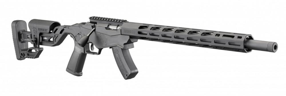 Ruger Precision Rimfire cal .22 LR č.4
