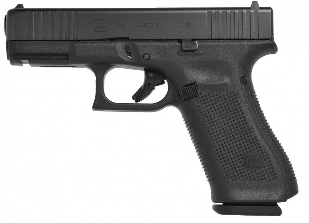 Pistole Glock 45 č.2