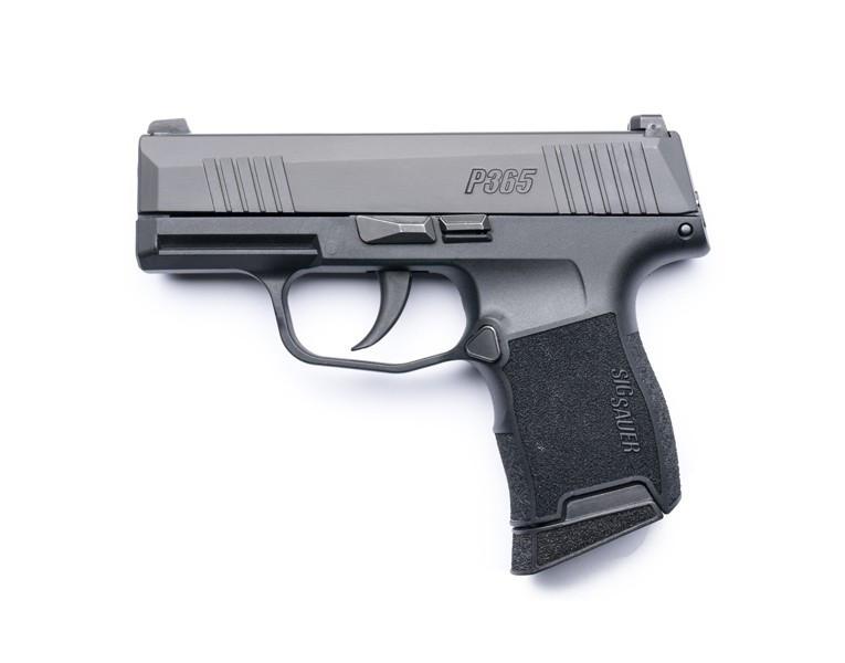 Pistole Sig Sauer P365
