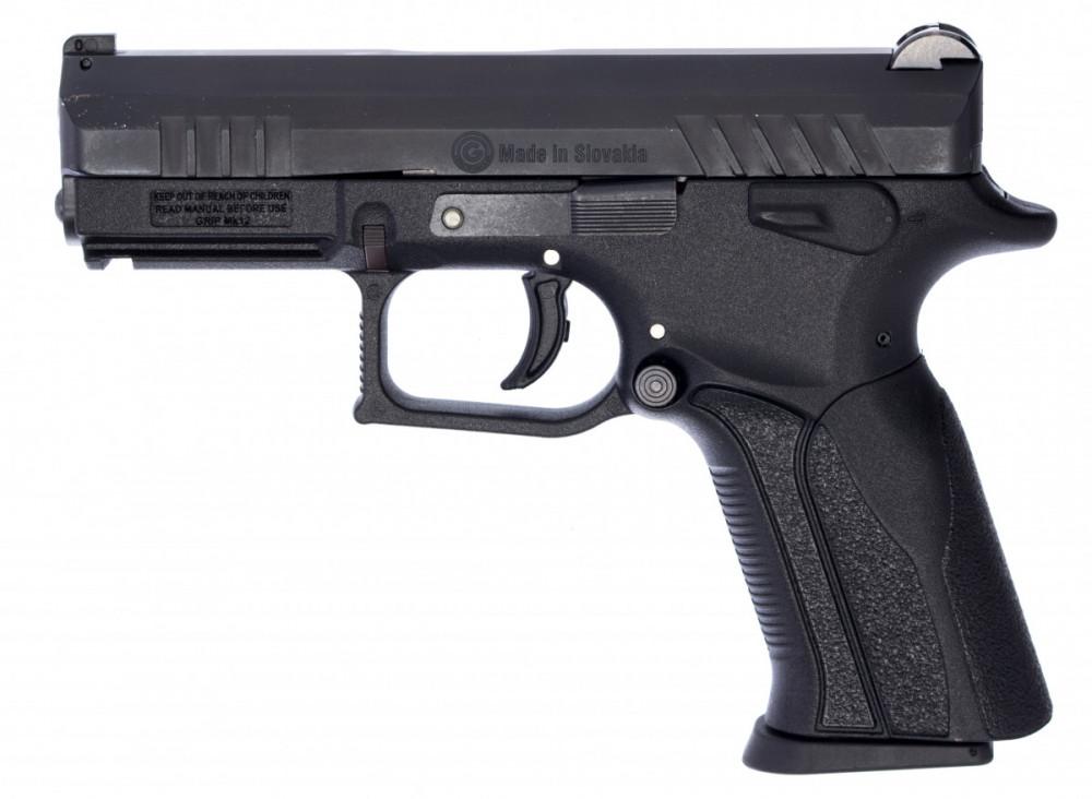 Samonabíjecí pistole Q1 Grandpower (komisní)