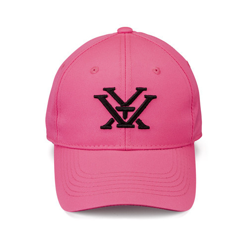 Kšiltovka Vortex - růžová č.3