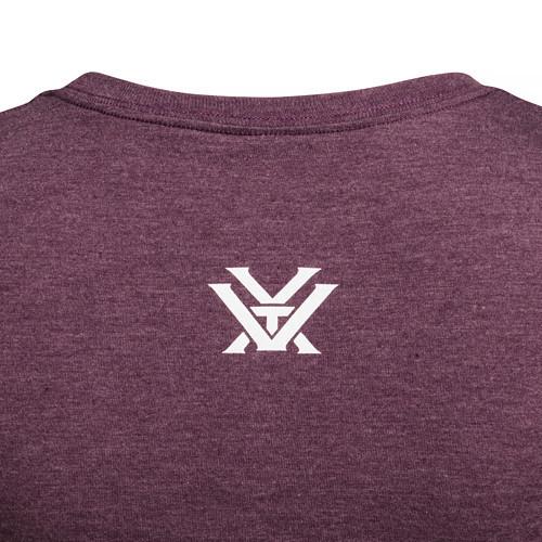 Dámské triko Vortex