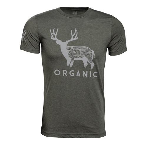 "Triko Vortex ""Organic Muley"""