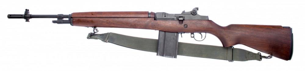 Puška Springfield M1A č.1