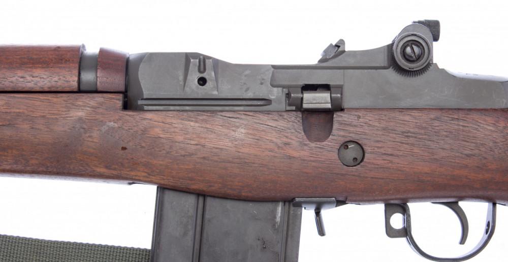 Puška Springfield M1A č.3