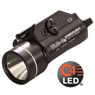 Streamlight TLR-1s, 300lm