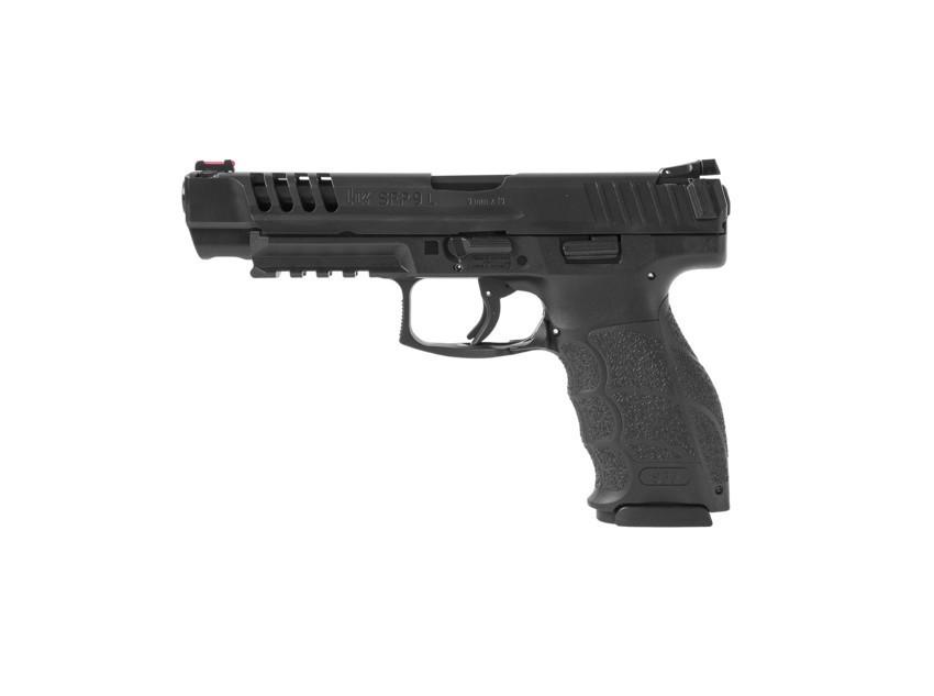 Pistole Heckler & Koch SFP9L-SF barva černá