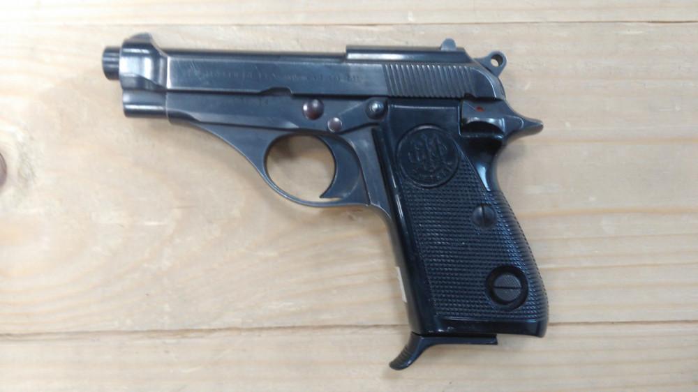 Pistole Beretta M70 7,65mm Br.