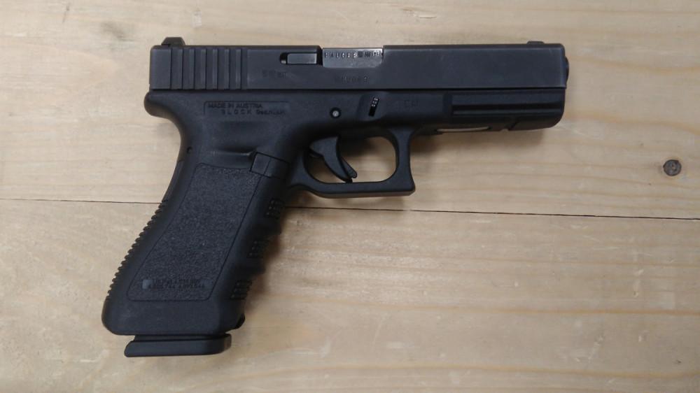 Pistole Glock P9M 9mm Luger č.2