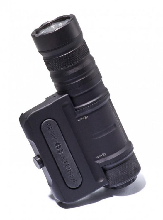 OWL - Optimized Weapon Light (PŘEDOBJEDNÁVKA)